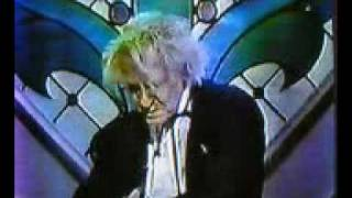 a hastily thrown together playlist of Professor Irwin Corey