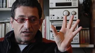 Entrevista a Carlos Felices por Fiacha O'Donnell (2012).