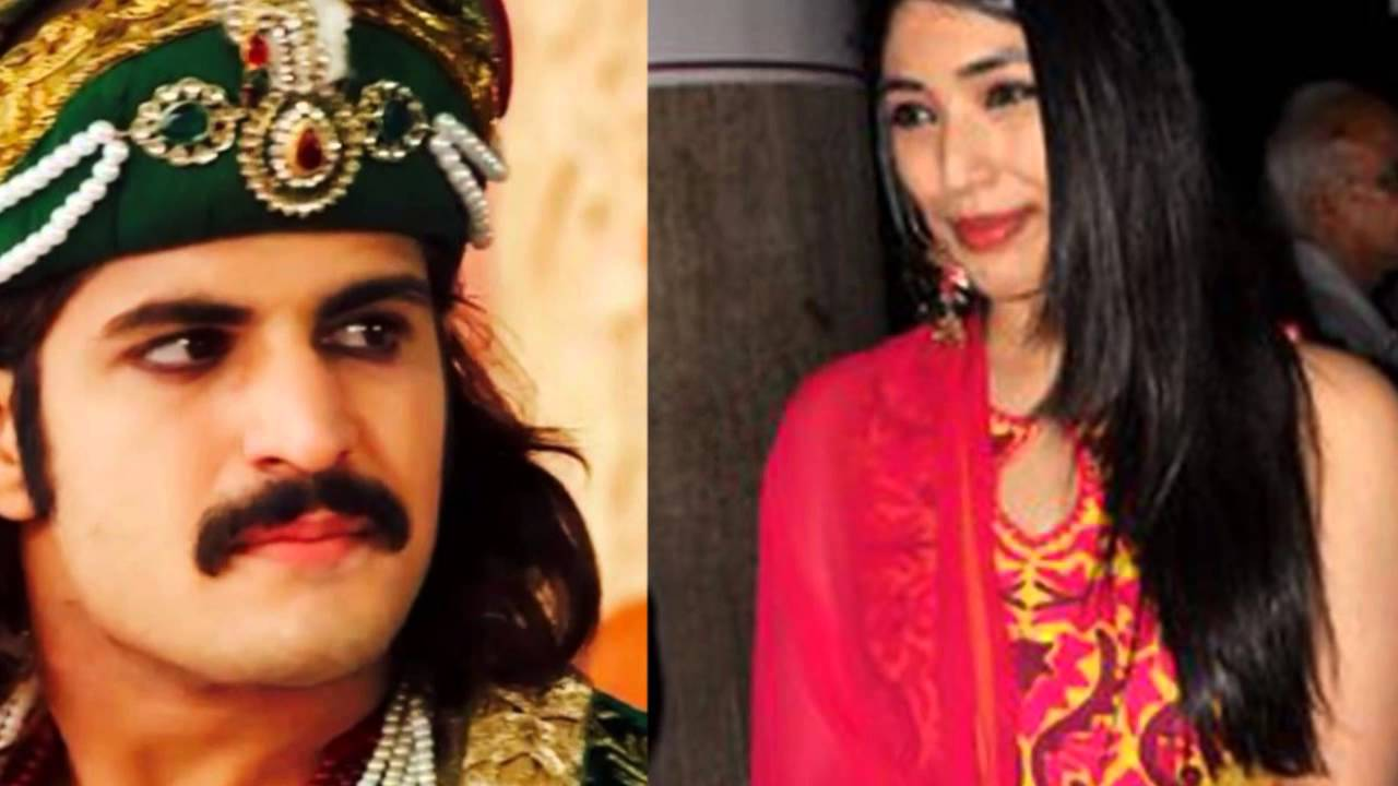 Rajat tokas Marriage in January : Real life Jodha - YouTube