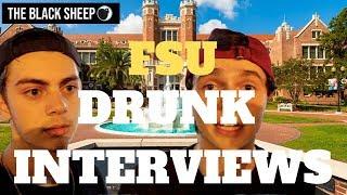 We Talked To Drunk FSU Students