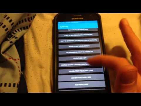 How to fix samsung phones with slow charge (WORKING 2018)