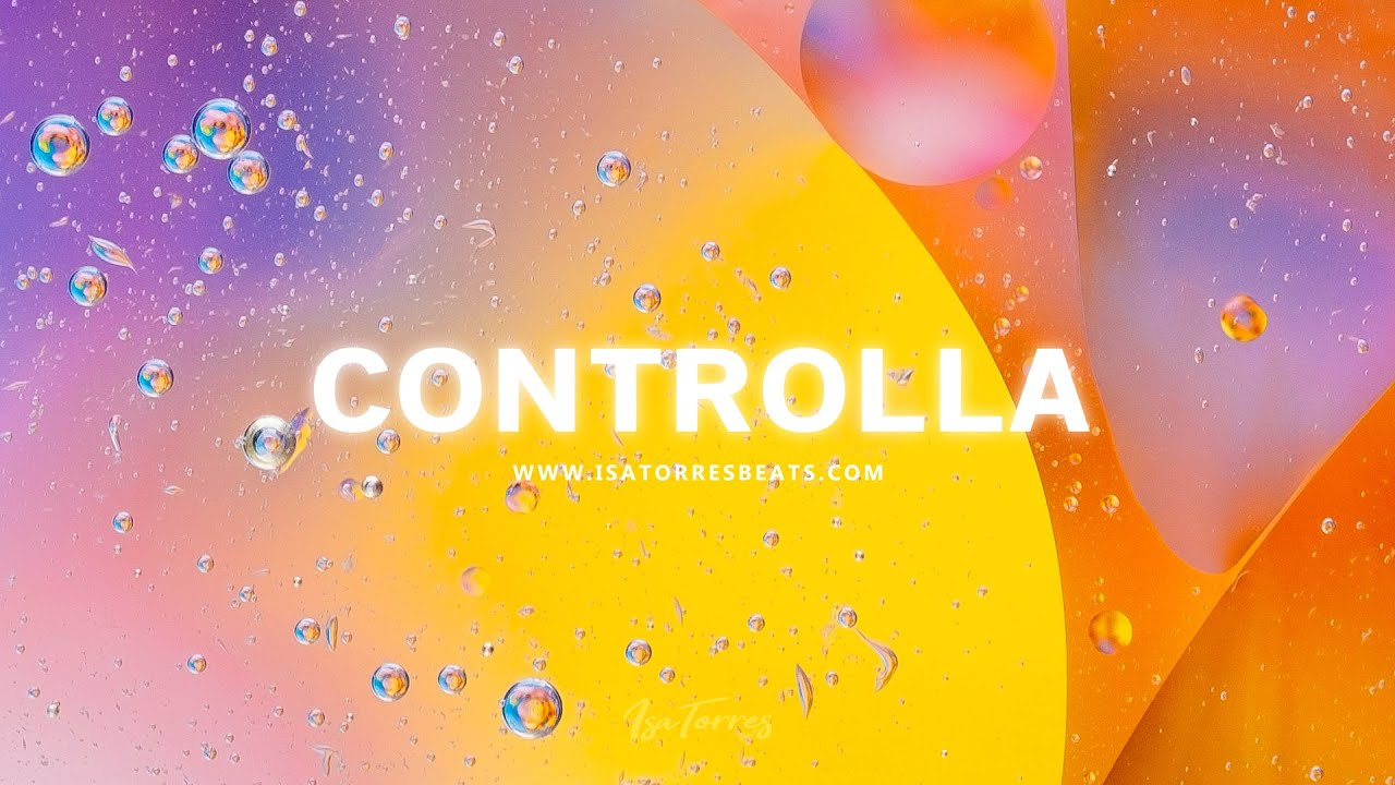 """Controlla"" (Wizkid Type Beat | Bad Bunny Type Beat) Afrobeat Instrumental 2021 | Isa Torres"