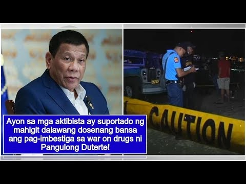 Iceland files resolution urging UN to probe Philippines' war on drugs