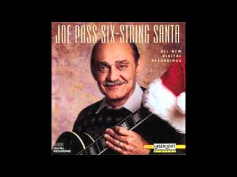 Joe Pass - White Christmas chords solo