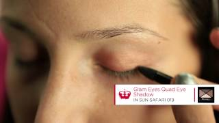 Rimmel London Fasion Week 2013 - Day 1 Get The Look Thumbnail