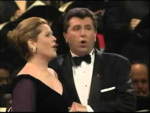 Jerry Hadley & Renee Fleming - Make Our Garden Grow - Candide