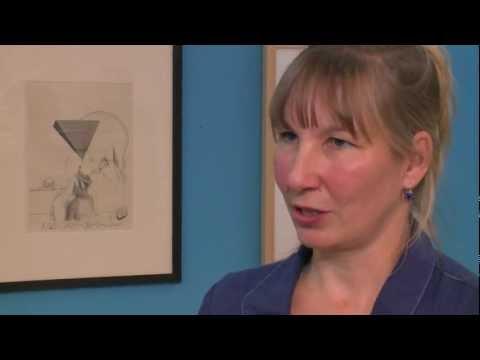 Horst Janssen: Flegeleien und Verneigungen vom Angeber X