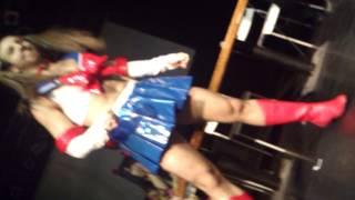 11月09日神戸、上屋劇場 1周年記念ライブ、トークショー.