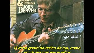 John Denver-Take Me Home, Country Roads-Legendado