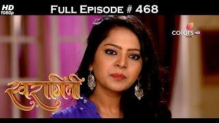 Swaragini - 13th December 2016 - स्वरागिनी - Full Episode HD