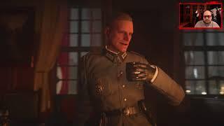 NoThx playing Call of Duty: World War II EP04