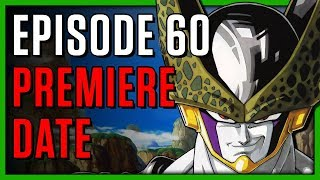 Episode 60 Premiere, Hellsing Ultimate Abridged Finale and More! |TFS Update