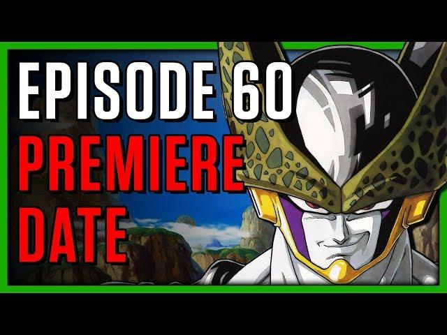 get ready for episode 60 of teamfourstar s dragon ball z abridged