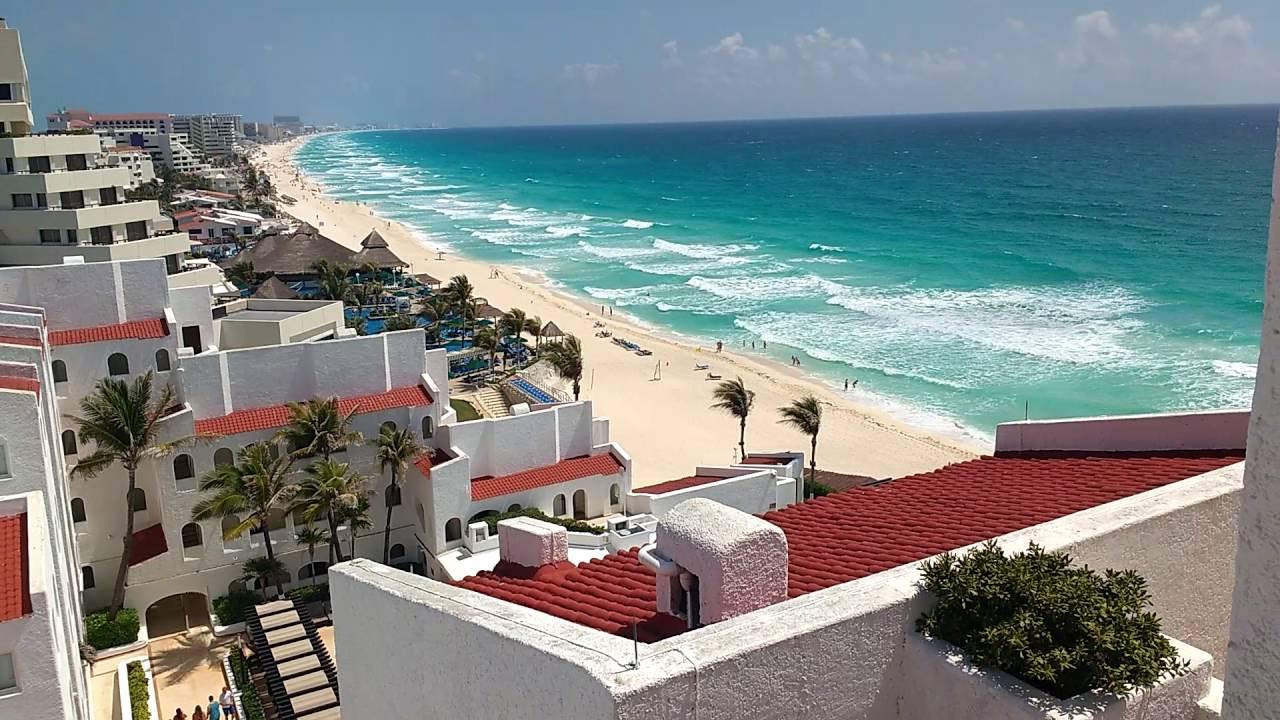 cancun q roo vista desde el gr caribe by solaris deluxe. Black Bedroom Furniture Sets. Home Design Ideas
