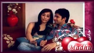 HuTi (Hussain Tina) & YaRav (Gaurav Yami)~ ♥ Tumhi Dekho Na - Instrumental ♥