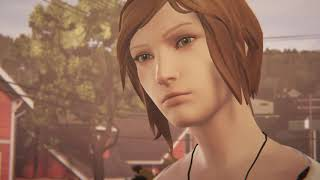 (No Commentary) Life is Strange - Before the Storm Playthrough [Episode 1 - Part 3]