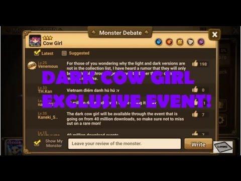 Summoners war coupon event