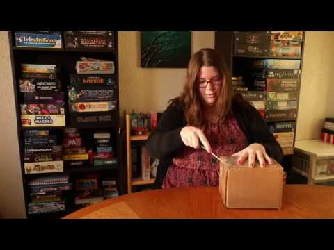 Unboxing Gyrating Hamsters Unadopted Version NSFW - Maritime Meeple
