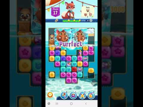 Download Pet Rescue Puzzle Saga Level 873 ~ No Boosters