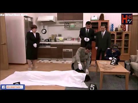 Phim Hài Nhật Bản Hiện trường khỏa thân Clip hài vietsub (1:24 )
