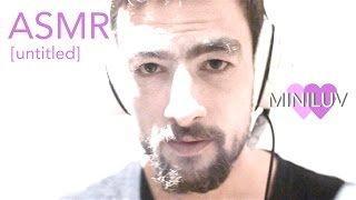 ASMR - MINILUV - [untitled] therapy / treatment