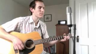 Guitar Man (bread Cover)