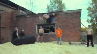 """N.R.G Acrostreet """"Best Tricks 2012"""""""