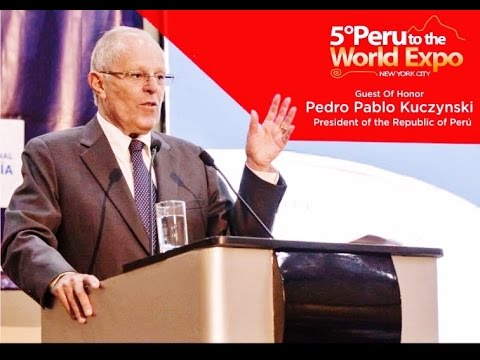 PERU to the  WORLD EXPO 2016 part 3
