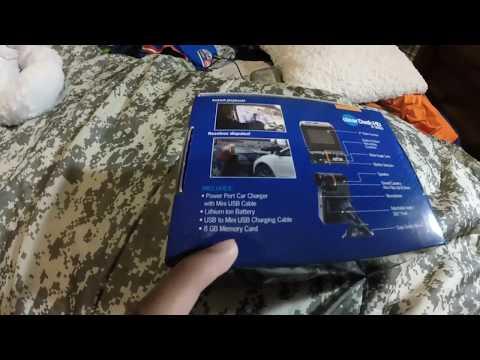 HD Clear Dash Cam X-3000