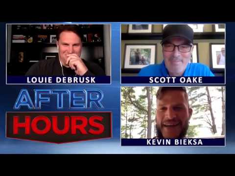 Kevin Bieksa On The NHL's Return To Play Plan & The Sedin Twins | After Hours