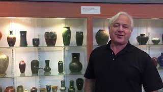 David Rago on Early 20th Century Pottery