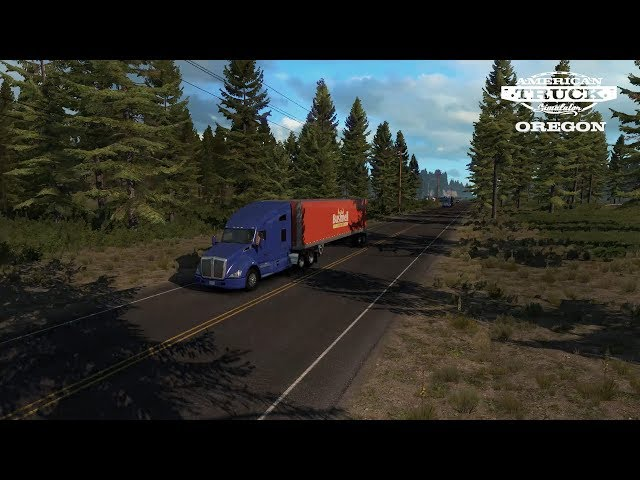 ATS Oregon Gamescom Loop
