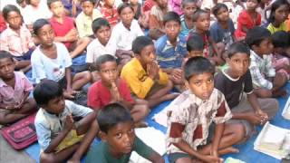 TELUGU funny COMEDY by teacher and students- by SIPOY SATISH