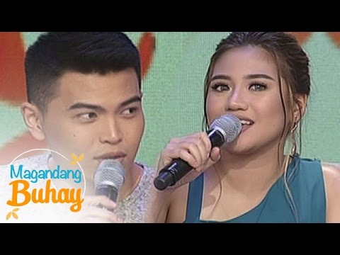 Magandang Buhay: How Do Morissette And Daryl Set The Emotions Of Their Songs?