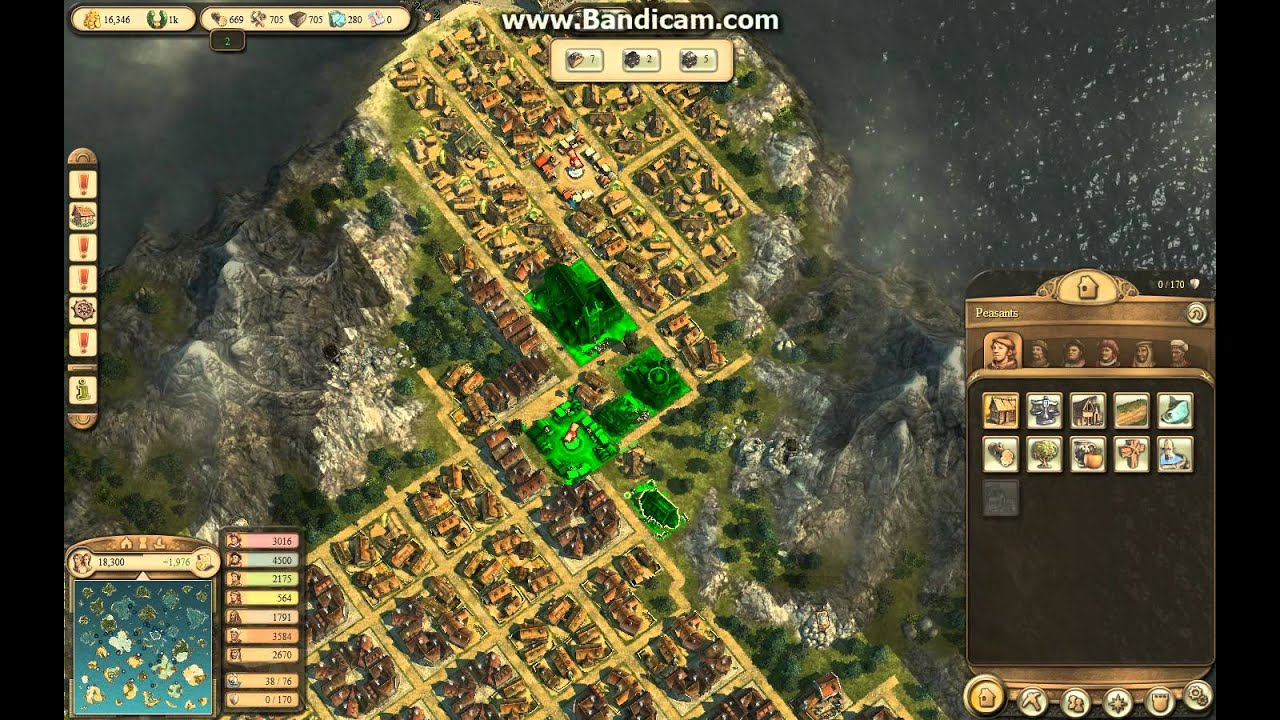 Let S Play Dawn Of Discovery Anno 1404 Ep 51 Tutorial Continuous