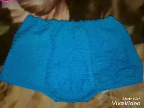 боксерки мужские трусы крючком вязаное белье ручная работа