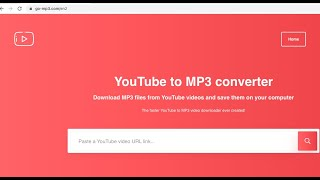 Download Go-mp3.com redirect virus removal guide.