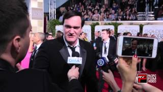 Quentin Tarantino reveals what films are inspiring him now