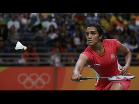 PV Sindhu, Kidambi Srikanth Keep Indian Flag Flying In Rio Olympics