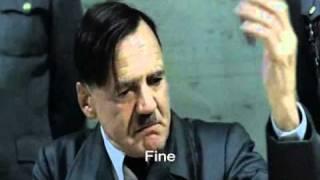 Hitler Plans To Insult Jodl