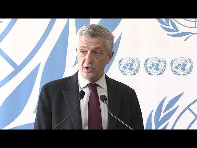 Rohingya Humanitarian Crisis: Joint Response Plan Launched (Geneva, 15 February 2019)