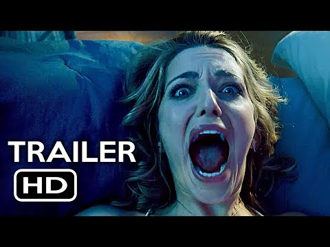 Happy Death Day Official Teaser Trailer #1 (2017) Horror Movie HD
