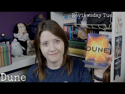 Dune (book review)