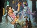 Darshan Deejo Aao Pyare...Dearest Krishna Come and Grant your Darshan to me