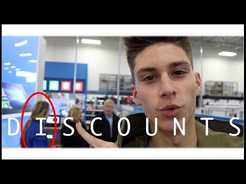 How to get discounts in BestBuy