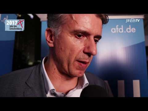 Marc Jongen: