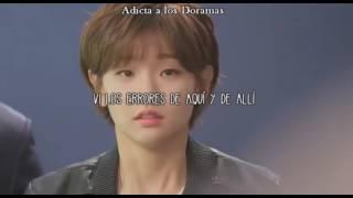 Ha Won & Ji Woon You & I   One Direction Traducida Al Español