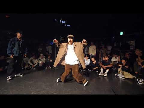 JENES vs 珍味 BEST16 sweet dream U.S. POP SP!! 18/9/27