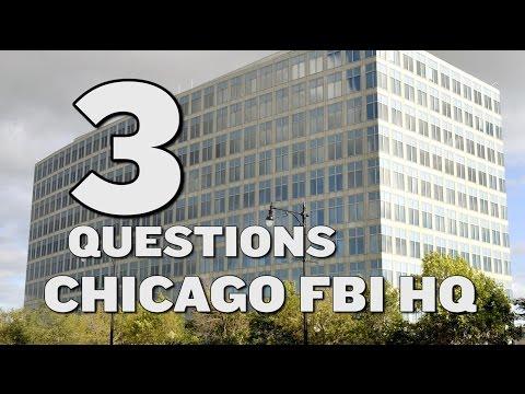 Watchdogs: Chicago FBI Headquarters
