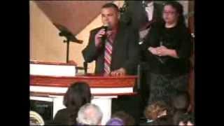 Iglesia Del Dios Vivo -Cual es el peor enemigo de tu vida -Como destruir el hombre exterior